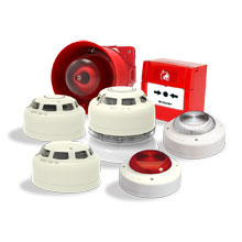 The new fire detection system has made a tangible difference to the operation of the building