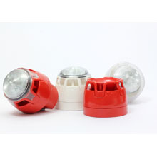ENscape beacons provide all building occupants, particularly the hearing impaired, improved warning of fire alarm