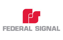 Federal Signal have announced their Q1 earnings: the company has reported income despite the continuing economic downturn