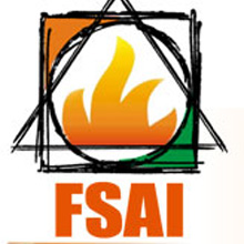 Seminar on Fire and Electrical Safety, Security and Automation was held by FSAI in conjunction with the Architect's Association of India and Builders Association of India