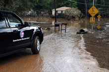 17 Georgia counties are designated under the federal disaster declaration for assistance to individuals, families and businesses