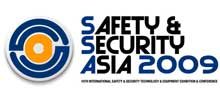 SSA 2009 is strategically organized to address the development needs and opportunities presented by Asia's rapidly growing security and safety industry