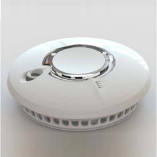 WST-630 is certified to EN 14604:2005 and features Thermoptek™ technology