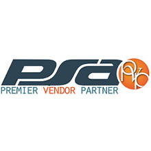 PSA Security has announced a total of 18 qualifying Premier Vendor Partners since February 2012
