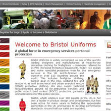 The new website from Bristol has become user friendly for its users