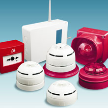 Hochiki Europe debuts the FIREwave wireless fire detection system