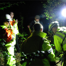 FoxFury offers dependable, portable and long lasting LED lights that assist emergency managers, homeland security professionals