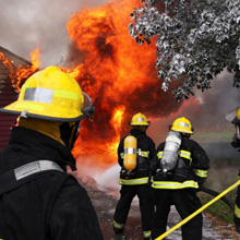 Network Fire Services Partnership increase fire safety in south-east UK