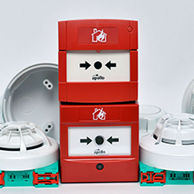 Apollo fire detection product range, Marintec China 2017