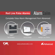 AlarmCalm provides total control over alarm verification periods and investigation delays to outputs