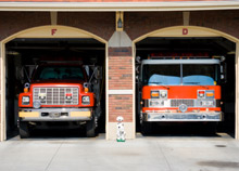 The Department of Homeland Security (DHS) has announced the release of over $380 million in grants for increased preparedness initiatives including fire station construction