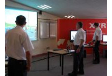 E-Semble's XVR platform has been selected by Warwickshire Fire and Rescue Service as their choice of firefighter training software