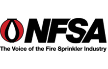 The National Fire Sprinkler Association (NFSA) has won a public relations award for its Fire Sprinkler Design Technician Recruitment video which aims to inspire entry-level workers to join the fire sprinkler industry