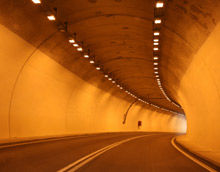 Improving tunnel safety is the objective of the Fire Protection and Safety in Tunnels conference, to be held in Paris, France from 17 - 18 November 2009