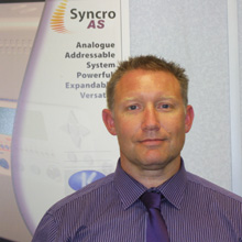 Jason Pye joins Kentec Electronics as their new Business Development Manager for London and the South East