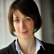 Eva Kosanovic will be responsible for the expanding international sales team