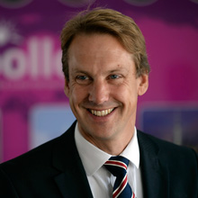 Chris will report to Warren Rees, Apollo EMEA's Managing Director and will sit on the company's board of directors