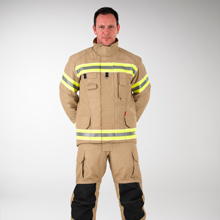 Bristol welcomes the introduction of this revision to NFPA1971 in which the wider views of the fire industry have coalesced into a new and robust standard