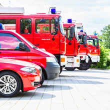 Fire Brigades Union safety concerns about crewing TRVs
