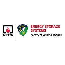 In addition to developing ESS resources for the fire service, NFPA approved NFPA 855, Standard for the Installation of Stationary Energy Storage Systems earlier this year to address the design, construction, installation, and commissioning of ESS.