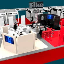 FST's current intelligent fire detection solutions will be available for hands-on demonstration