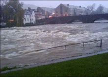 Call KFRS for safety tips to stay safe during flood