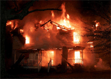 Federal Emergency Management Agency's (FEMA) United States Fire Administration (USFA) issued a special report examining the characteristics of Thanksgiving Day fires in residential buildings