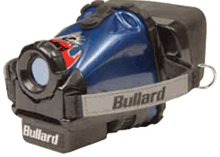 The winning fire departments were awarded with T4MAX thermal imagers produced by Bullard.