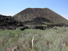 The US has many volcanoes with potential for volcanic activity