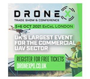 Drone X Tradeshow & Conference 2021