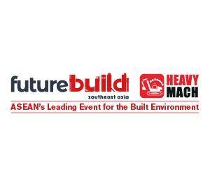 Futurebuild Southeast Asia & Heavy Mach 2021