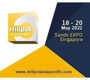Milipol Asia-Pacific 2022