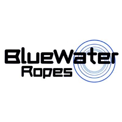 Bluewater 5/8 SafeLine NFPA rescue rope with working load limit 854 lbf