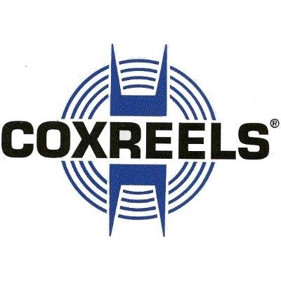Coxreels 1175-6-100-SP spring driven hose reel