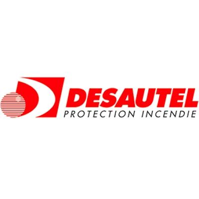 Desautel 3000 - 2 x DSP 65 portable monitor