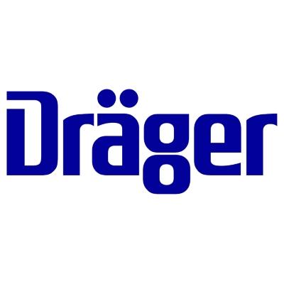 Draeger Panorama Nova RA Full Face Protective Mask