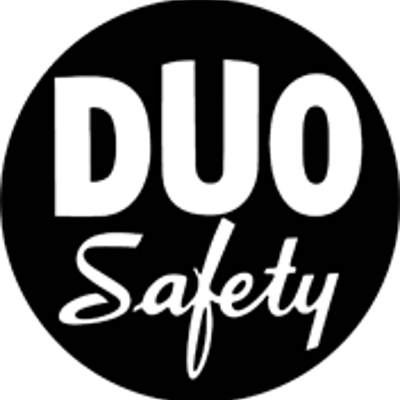 Duo-Safety 1525-A-45  solid beam aluminum extension ladder