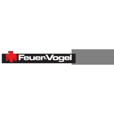 Feuer-Vogel STORZ 250 coupling