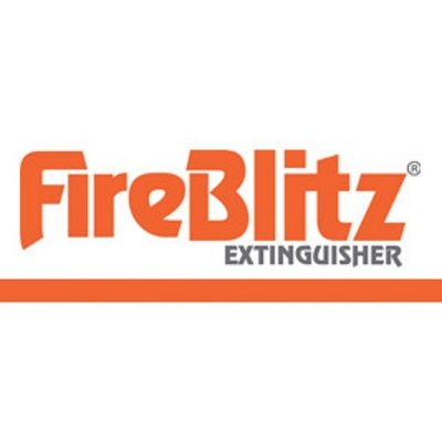 Fireblitz Extinguisher Ltd FBTR1 mobile trolley unit