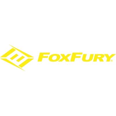 FoxFury Tac-Fire - Hammerhead Series 320 lumen firefighter flash light