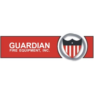 Guardian 7050 portable monitor with compact folding legs for easy storage - 500 gpm