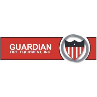 Guardian 4430 sodium chloride based dry powder fire extinguisher