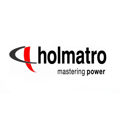 Holmatro HR 3515 Double Hose Reel