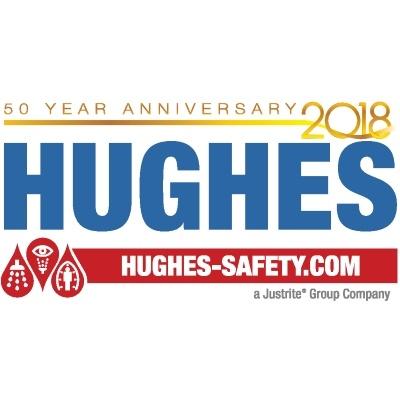 Hughes Safety Showers Ltd STD-SD-31K/V is a cubicle shower