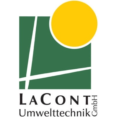 Lacont Umwelttechnik BSC 2-CO fire protection container