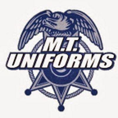 M.T. Uniforms SHW73 Thorogood Wildland Fire Boot W/Zipper