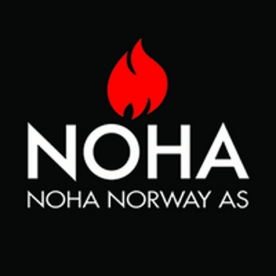 NOHA 9VF water extinguisher contains premix of water and 4 kg caliumacetat, 9 liter