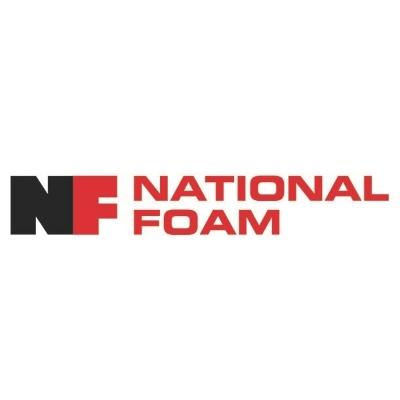 National Foam MMA-3 X 2-1/2 manual aluminum monitor