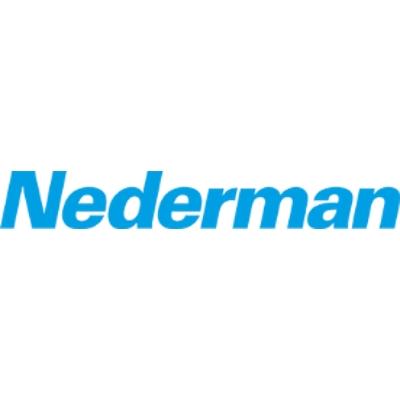 Nederman & Co. AB Ph N40 - 50Hz centrifugal fan for industrial process ventilation