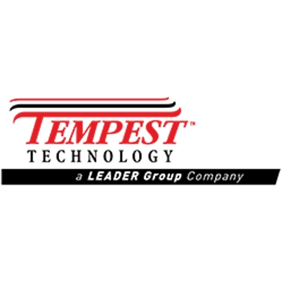 Tempest EBS-16 square box smoke ejector - acts as a powerful 16inch 1/3hp blower